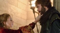 "After a few really great, crazy episodes of Reign, last week's ""Royal Blood"" felt a bit off. Maybe it's because the creepiest aspect of the show is now out in […]"