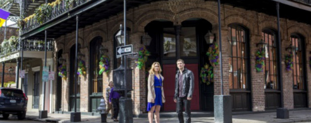 Where Is The Originals Filmed There Home In New Orleans