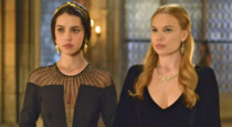 That was a long two weeks, but we made it! Welcome back to my Reign recaps, Royals! We open this week with Kenna bitching at her husband. Damn, girl! Don't […]