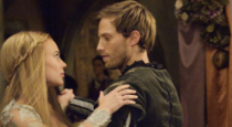 The reckoning has begun on Reign and, so far, it's not so bad. OK, so it sucks for the village family visited by the Headless Heatless Horsemen in the episode's […]