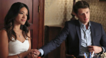 In Chapter 3 of Jane the Virgin, Jane put the brakes on a pre-marital sexcapade with Michael … and he decided to move the wedding up to next week. GULP. […]