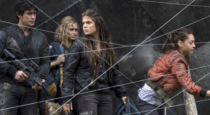 Television is at its best when it is reflecting reality back at us in interesting and useful ways. The 100 does this well, stripping its representation of war of all […]