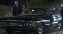 "It was a week of familiar faces and former foes  in this episode of Supernatural, entitled ""Hibbing 911"", as we got ourselves a day pass to an Annual Sheriffs Retreat […]"