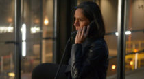 Season 1 of Timeless ends tonight, and Sakina Jaffrey joined me to talk about playing Agent Denise Christopher, reflect on the first season, and tease the finale. Read our chat […]