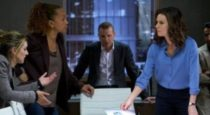 Here at The Televixen, we have our favorites, so we were thrilled to see the news this morning that Wendy Crewson will be headlining The Detail, a new hour-long detective […]
