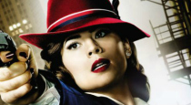 19 days to go untilAgent Carter hits with a 2-hour premiere on January 6th and Marvel has doled out a new poster, once again featuring Hayley Atwell as the titular […]