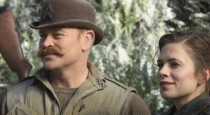 "It's an animal house up in Agent Carter this week in ""The Iron Ceiling"" when The Howling Commandos are reunited with Agent Carter! Emu, Ostrich, Carter. The password is eagle you […]"