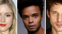 Marvel's AKA Jessica Jones has just cast a trio of supporting players whose journeys will intertwine with Jessica's. Eka Darville, Erin Moriarty, and Wil Traval will join Krysten Ritter,  Carrie-Anne Moss, David Tennant […]