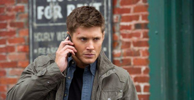 Supernatural: Citizen Fang