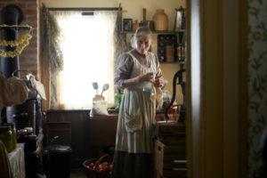 Anne Geraldine James