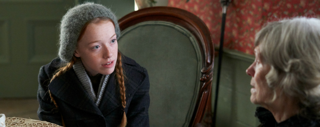 Anne Amybeth McNulty