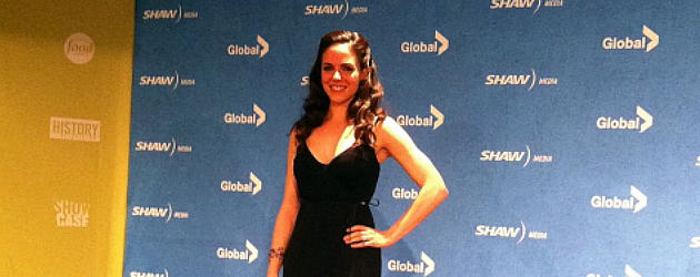 Tests, Triangles & A Smarter Succubus – Anna Silk on Season 2 of Lost Girl
