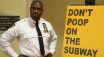 Brooklyn Nine-Nine ended its second season with a whole host of changes: Jake Peralta and Amy Santiago finally, blissfully kissed; Captain Holt took a job in the NYPD's Public Relations […]