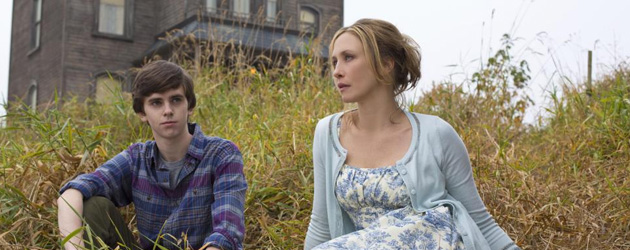 A&E Gives Bates Motel a Live After Show