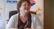 Last summer, I was lucky enough to spend some time with Charlaine Harris and some fellow journalists at Polaris 25 in Toronto, and I've been saving up this video from […]