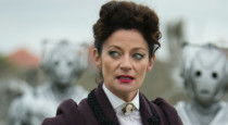 Michelle Gomez is back for another glorious turn as Missy (aka The Master) in the upcoming ninth season of Doctor Who. She'll join Peter Capaldi and Jenna Coleman for the two-part Season […]