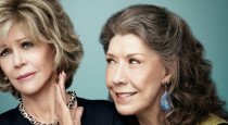 While the Netflix spotlight is on all things Daredevil today, in just under a month their next original series will be released — the Jane Fonda / Lily Tomlin comedy […]