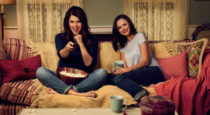 Confession: I am not an OGG. That's Original Gilmore Girls fan. Before I get into my preview of Gilmore Girls: A Year in the Life, I have to go back […]