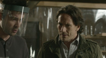 WELCOME BACK, ——! Well, you'll have to finish reading the recap to find out who made a comeback appearance in this episode of Helix (and who made this fan SUPER […]