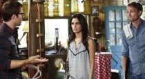 "Okay, Hart of Dixie, it's time for some tough love. Now, you know I love you…but you have got to get your sh*t together!!! ""I Run To You"" was just […]"