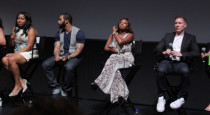At the recent ATX Festival, Starz hosted a screening of the Season 2 premiere of Power, and the cast and creators chatted about what's in store for each of the […]