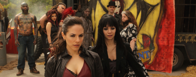 An Advance Review of the Lost Girl Season 2 Premiere!