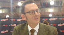 Michael Emerson sat down at New York Comic Con 2012 to discuss his series, Person of Interest. One thing he noted about Season 2 was that the writers has gotten better […]