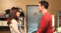"""The New Girl""""Sister"""" trilogy has come to an end, my friends. Last night's episode """"Sister III"""", bid (a pretty terrible) farewell to Linda Cardellini's character Abby. And by terrible, I […]"""