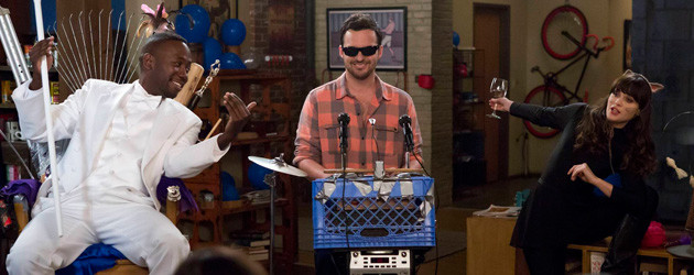 It's been awhile, guys! First, I miss an entire episode (sorry about that) then there was a mini hiatus. I feel like I haven't watched New Girl in months! Which is […]