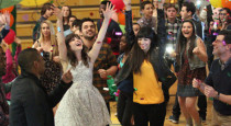 """From what I saw, this past episode ofNew Girl – titled """"Dance"""" – was highly anticipated by fans. I'm not quite sure why there was hype, but the episodedid surprise […]"""