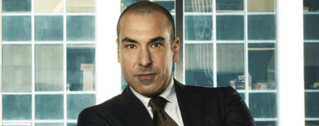 From the Suits Files: Rick Hoffman on Louis Litt