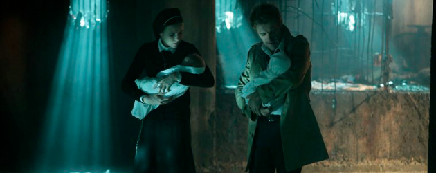 "That John Constantine has a dark and complicated past is something that viewers of Constantine knew long before ""The Saint of Last Resorts."" But we didn't know that one of […]"