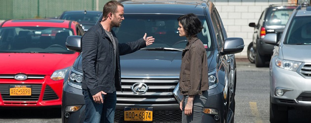 As a blatantly jaded TV viewer (and reviewer), I can sometimes force myself into existential knots when I watch something. I'm working on that. Case in point:I really like Blindspot […]