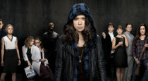 """A Q&A style episode review with hosts Emily Reynolds and Alex Tirado-Snyder. THE BREAKDOWN   Welcome to the riveting tale of Orphan Black's Season 2 premiere, """"Nature Under Constraint and […]"""