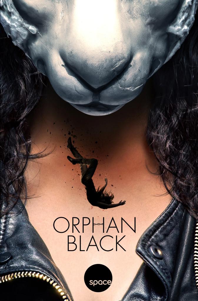 Black Orphan