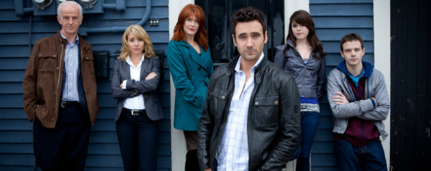 Republic of Doyle is Coming to America