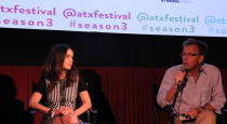 At the recent ATX Television Festival in Austin, I had the pleasure of attending a panel for the Sundance Channel Series, Rectify. We were treated to an early screening of […]