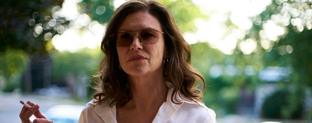 Wendy Crewson Slasher