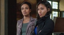 "Well, the title was a bit of a misnomer as Sleepy Hollow's ""The Sisters Mills"" focused more on the actual quadrangle than Abbie and Jenny — which finds Crane and […]"