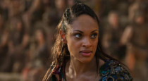 With only episode left, Spartacus: War of the Damned stumbled a bit and put out an episode that brought the momentum to a halt while also being one of the more frustrating […]