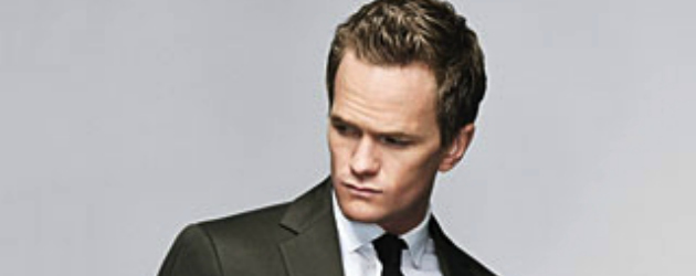 The Many Suits of Barney Stinson