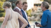 [Warning: General spoilers ahead.] We've arrived at The Night Manager episode that melted the Internet when it aired in the U.K. a few months back. Just a heads up. Tonight, […]