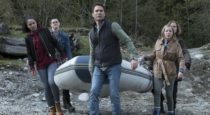"Travelers takes a page out of Groundhog Day with ""17 Minutes,"" an episode that involves a number of resets as a Traveler tries to save the team. [Warning: General spoilers […]"