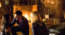 Dark magic, heart-snatching, possessed Hybrids, Vampires with issues, Elena Undead,  and a fierce Founder's Council – Thursday's Season 4 premiere of the  The Vampire Diaries   did not disappoint. So […]