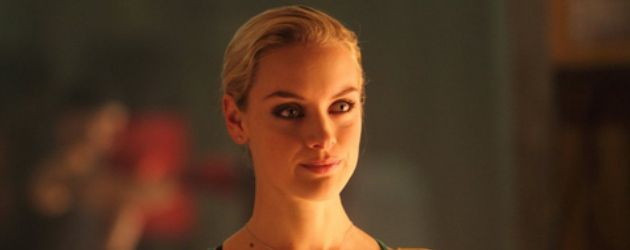 A Conversation with Lost Girl's Rachel Skarsten!