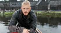 Season 4 of Vikings resumes this week, and there are some huge challenges on the horizon for Alexander Ludwig's character, Björn. Here's what he revealed about Season 4B in a […]