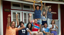 "We're going back to camp with Wet Hot American Summer: Ten Years Later! ""Let's all promise that in ten years from today, we'll meet again, and we'll see what kind […]"