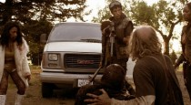 You know the world has really gone to hell when other people are just as scary as the zombie apocalypse. This was the case last week on Z Nation, as […]