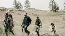 This past summer we were witness to the craziest post apocalyptic car chase to grace our scenes in Mad Max: Fury Road. But what would happen if you threw some […]