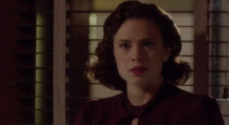 Hot off the stunning, butt-kicking, first two hours of the Agent Carter limited series, Marvel is keeping the intrigue and espionage going with a minute long promo for next week's […]